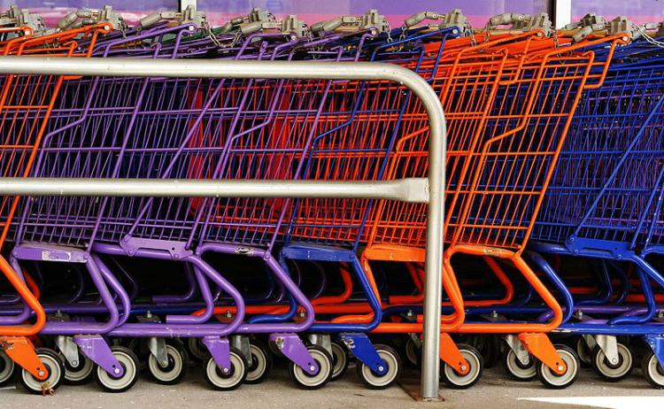 5 Tipps um günstiger einzukaufen