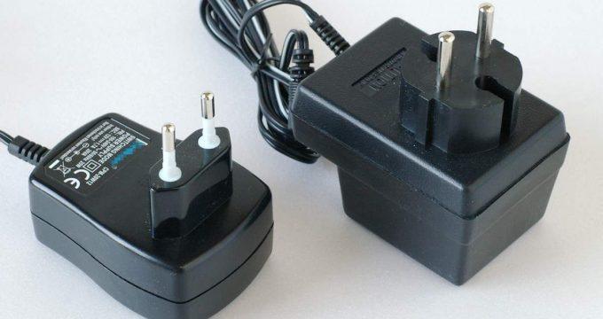 alte Netzteile austauschen spart Energie