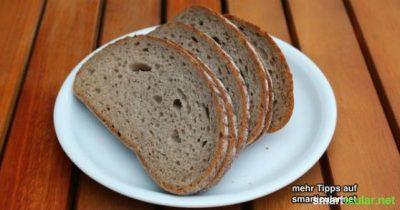 Verwendung für altes Brot