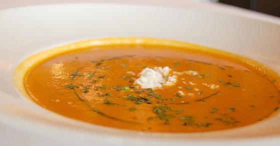 Die beste Art Suppen einzufrieren
