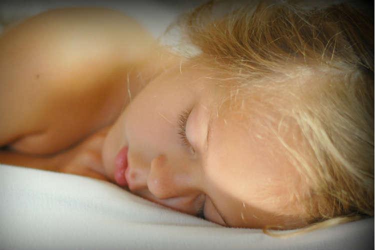 Tipps auch in heissem Wetter gut schlafen