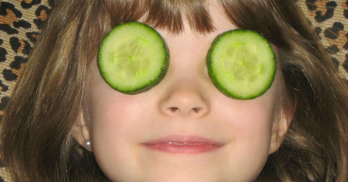 Augenringe natürlich loswerden