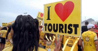 Ein kleiner Trick wie du dich tarnst und nicht gleich als Tourist erkannt wirst