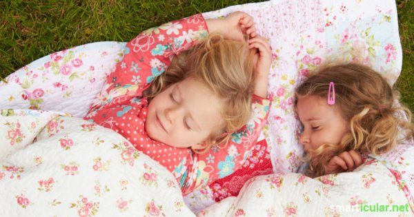 12 tipps besser schlafen bei hitze auch ohne klimaanlage. Black Bedroom Furniture Sets. Home Design Ideas
