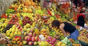 Früchte welche du wahrscheinlich falsch schälst