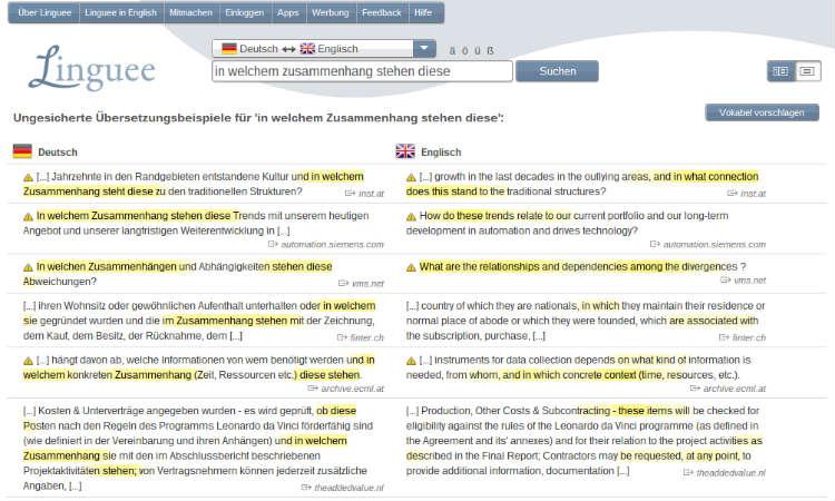 Auf Englisch texten wie ein Muttersprachler