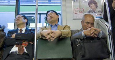 Power Napping - Wie holst du dir den Energiekick zwischendurch?