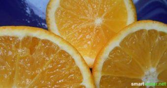 Verwöhne deine Haut mit selbst gemachter Orangencreme