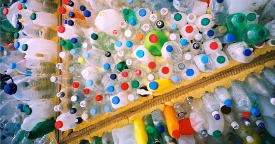 5 Schritte für weniger Plastik im Alltag