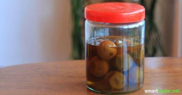 In der Chinesischen Kultur werden Rezepte gegen alle möglichen Krankheiten seit Jahrtausenden weitergegeben: Ein tolles Rezept gegen Erkältungen und Halsweh