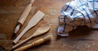 Einheiten in der Küche umrechnen