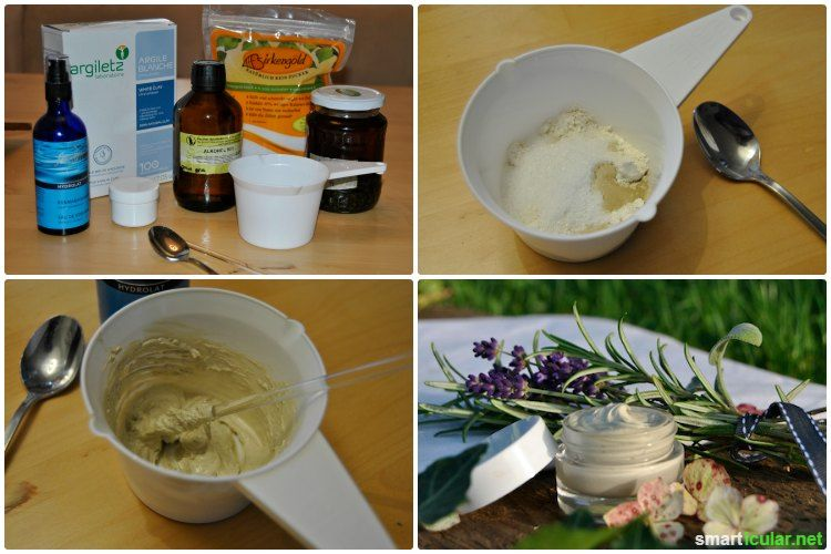Making your own natural toothpaste is quick and easy. With a few good ingredients you make a tasty paste to clean and care for your teeth!