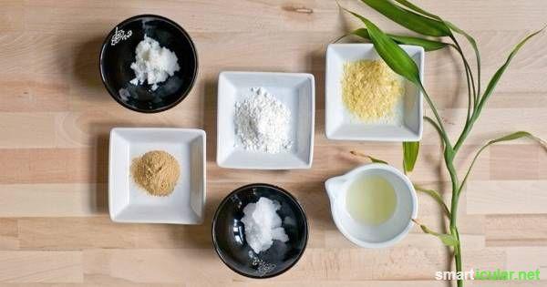 Gesunde alternativen zu Deodorants sind schnell und einfach gemacht. Dieses Rezept ist etwas anspruchsvoller aber sehr effektiv und es pflegt deine Haut!