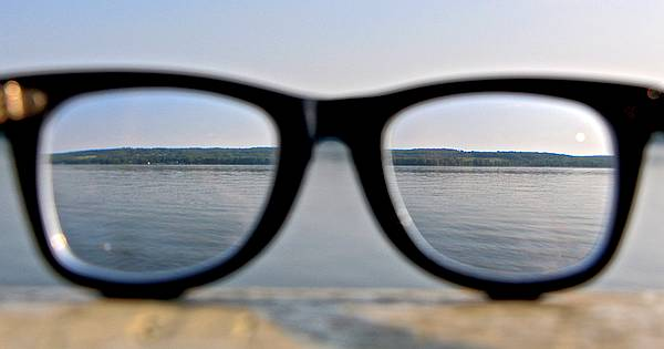 Fitness für die Augen - 10 Übungen bewahren die Sehschärfe