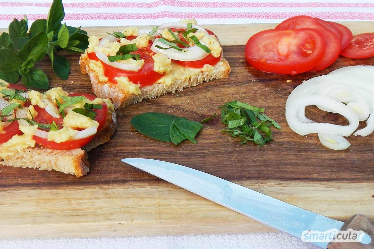 suchst du nach einer leckeren gesunden und veganen alternative zum ofenkase fur pizza auflaufe