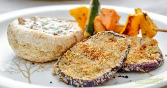 Vegetarisch zu grillen, ist abwechslungsreich, gesund und köstlich! Mit diesen vegetarischen Grillrezepten wird der Grillabend zum genussvollen Erlebnis.