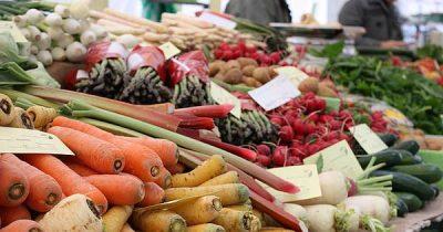 Äpfel aus Neuseeland, Tomaten aus Spanien? Mit diesem Einkaufskalender nicht nötig. Hier erfährst du, wann es regionales, saisonales Obst und Gemüse gibt.