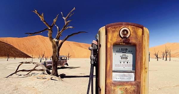 Verbaucht dein Auto zu viel Benzin? Mit diesen Tipps und Tricks sparst du bis zu 30 Prozent Benzin und damit bares Geld beim Autofahren und Tanken!
