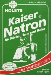 Waschsoda natron