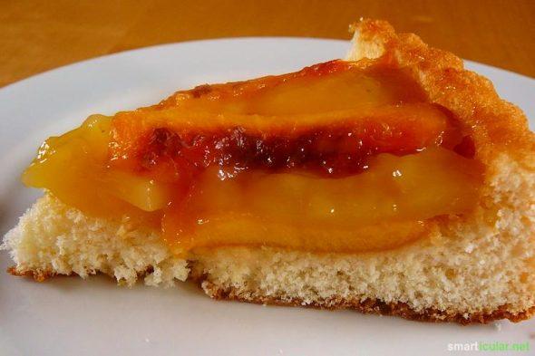 Glutenfreies mehl fur kuchen selber mischen