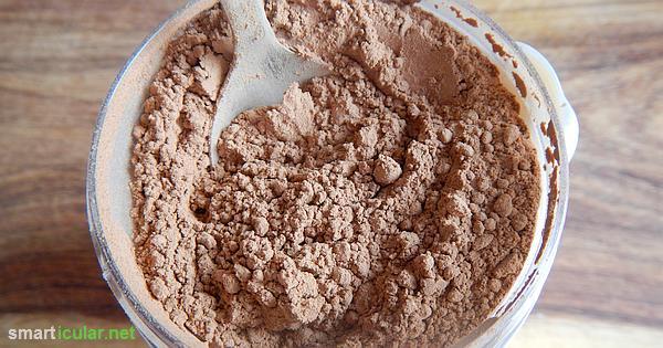 Diese Alternative zum Kakao aus dem Mittelmeerraum süßt nicht nur den Kuchen oder die heiße Schokolade, Carobschoten können sogar die Potenz steigern!