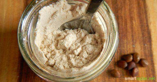 Carubenmehl als clevere Alternative für viele Anwendungen in der Küche. Willst du glutenfrei oder vegan kochen oder backen? Dann auf jeden Fall weiterlesen!