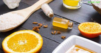 Natürliche Peelings müssen nicht teuer sein. Deine Küche hält dutzende pflegende Mittel bereit, die in einem Peeling Wunder für deine Haut bewirken!