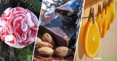 Verbringe und genieße die Adventszeit mit deinen Liebsten. Hier sind die besten Ideen für Dekorationen, Geschenke und viel mehr zum Selbermachen.