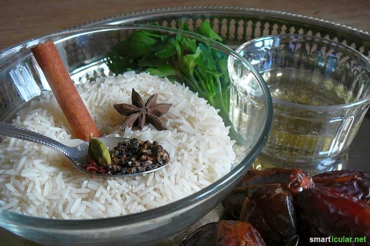 Kardamom klingt wie ein Gewürz aus 1001 Nacht und ist beliebt im Ayurveda und der TCM. Finde heraus, wie du ihn bei vielen gesundheitlichen Problemen nutzt