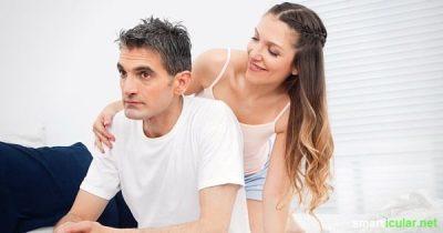 Potenzprobleme können eine Beziehung stark belasten und der Griff zur Tablette ist schnell getan. Hier findest du natürliche und wirksame Lösungsansätze.