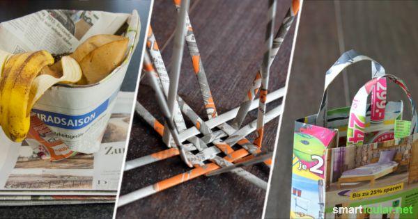 Viele Menschen ärgern sich, wenn Zeitungen und Werbung den Briefkasten verstopfen. Hier sind einige gute Gründe, weshalb du dich auch auf sie freuen kannst!