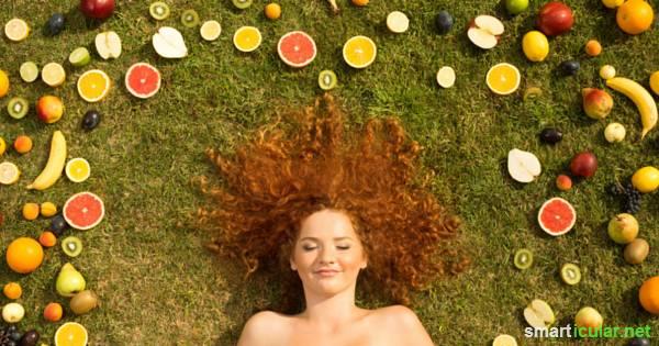 14 Tipps Für Gesundes Und Schnelles Haarwachstum