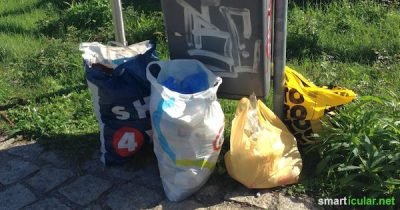 Dreck-weg-Tag in Mainz