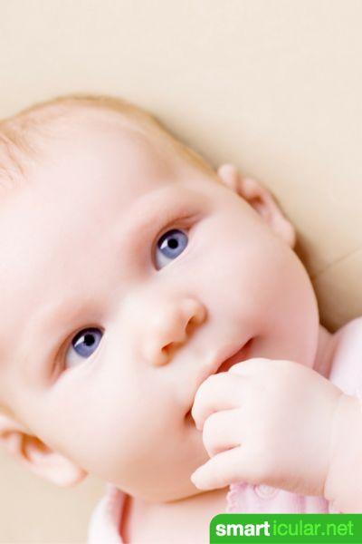 Windeln, Feuchttücher, Babynahrung und viel mehr stellen junge Eltern vor schwierige Kaufentscheidungen. Diese Tipps sparen Geld und schonen die Umwelt!
