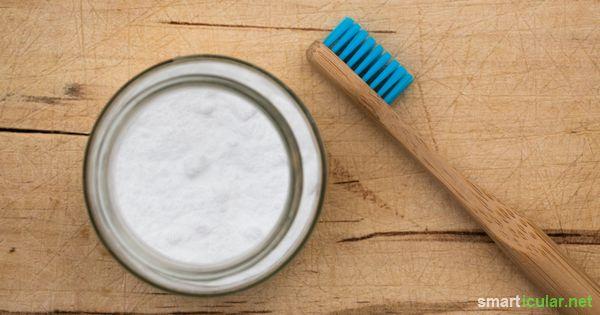 Kreide ist zum Malen da? Von wegen! 12 Rezepte zum Einsatz von Schlämmkreide zur Zahnpflege, als vielseitiges Putzmittel, für Haut, Gesundheit und mehr.