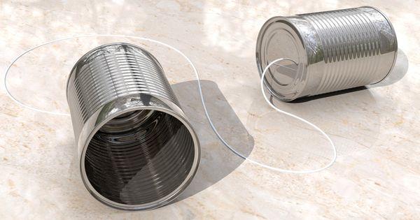 Vom Windlicht bis zum Kinderspiel: Upcycling-Ideen für leere Blechbüchsen.