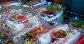 Restlos köstlich: Essen zum Mitnehmen, aber bitte ohne Plastikmüll.