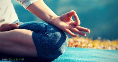 Mit Yoga fit und gesund durch den Winter! Diese Yoga-Übungen stärken dein Immunsystem, lindern Erkältungssymptome und aktivieren deine Selbstheilungskräfte.