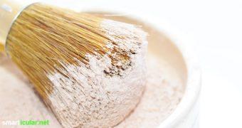 Eine einfache Alternative zu herkömmlichen Deos kannst du mit nur zwei Zutaten in wenigen Sekunden mixen.