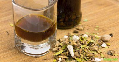 Erkältung, Gelenkentzündung, Kreislaufschwäche: Der Kleine Schwedenbitter ist ein natürliches Hausmittel für viele unterschiedliche Beschwerden.
