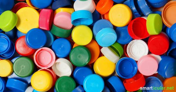 Ob in Spielzeug, Kosmetik oder Nahrung: Mineralöl ist allgegenwärtig. Mit diesen Tipps verbrauchst du weniger Erdöl, sparst Geld und lebst gesünder!