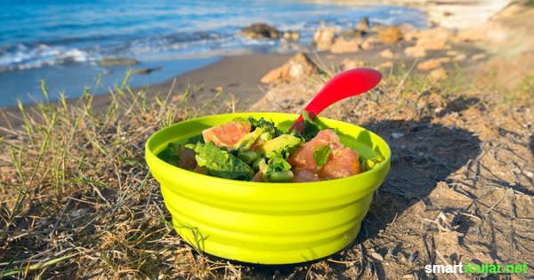 Nicht überall auf der Welt sind die Menschen auf tierfreie Kost eingestellt. 5 Tipps wie Veganer auf Reisen überall satt werden.