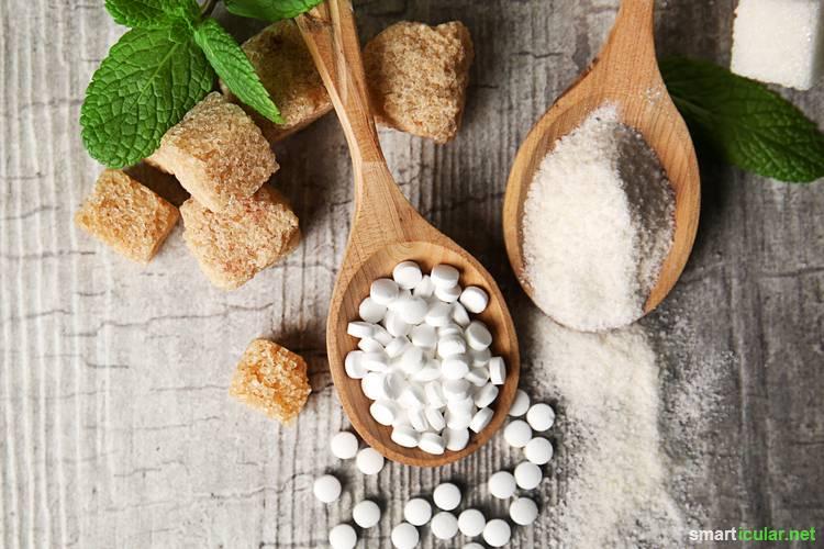 Viele Zusatzstoffe in industriell hergestellten Lebensmitteln sind als solche auf dem Etikett nicht zu erkennen. Was natürlich wirkt, ist oft pure Chemie - das ist drin in unserem Essen!