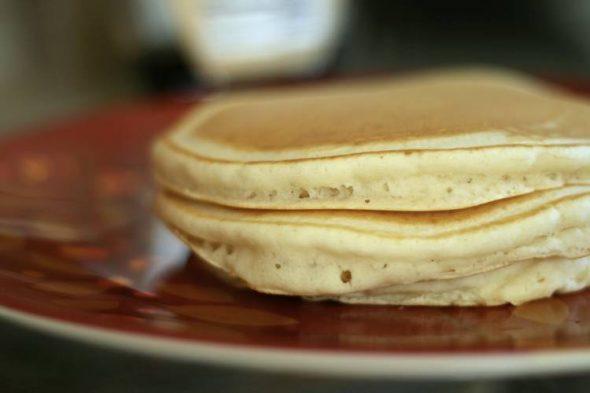 Schmeckt Auch Ohne Ei Pfannkuchen Co Ohne Ei Zubereiten