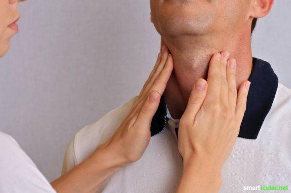 Heilwolle wirkt entzündungshemmend und durchblutungsfördernd. Hier erfährst du, in welchen Fällen und auf welche Weise du sie zu Heilzwecken nutzen kannst.