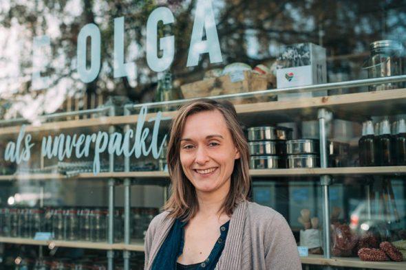 """Die Autorin und Mitbegründerin des Unverpackt Ladens """"Tante Olga"""" in Köln beschreibt ihre Gründe für ein Leben ohne Müll und gibt Tipps für den Alltag."""