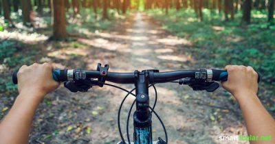 Bewegung an der frischen Luft ist essentiell für unser Leben, nur auf die Regelmäßigkeit kommt es an. Hier erfährst du, warum das Fahrrad ein echter Fitmacher ist.