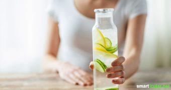 Nicht nur deine Wohnung braucht nach dem langen Winter eine Generalüberholung, auch dein Körper ist dankbar für einen vitalisierenden Frühjahrsputz!
