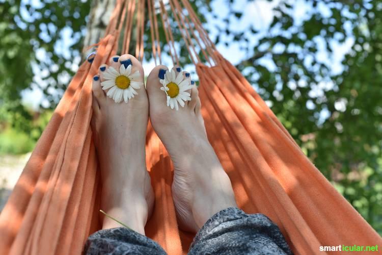 Endlich kommt der Frühling und mit ihm leider für viele auch die Frühjahrsmüdigkeit. Mit diesen einfachen Tipps kannst du sie besiegen.