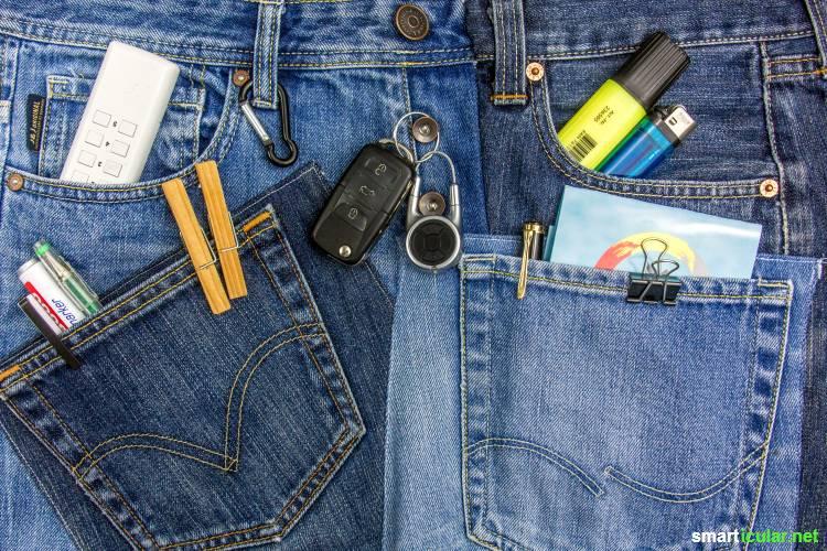 alte und kaputte jeans 14 einfache und sinnvolle. Black Bedroom Furniture Sets. Home Design Ideas